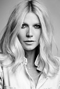 Gwyneth Paltrow - Poster / Capa / Cartaz - Oficial 5