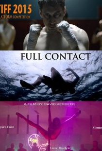 Full Contact - Poster / Capa / Cartaz - Oficial 1