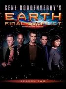 Terra: Conflito Final (2ª Temporada)