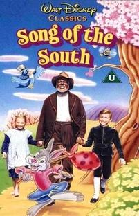 A Canção do Sul - Poster / Capa / Cartaz - Oficial 3