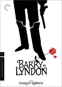 Barry Lyndon - Poster / Capa / Cartaz - Oficial 7