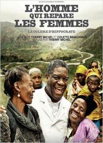 Dr. Mukwege: O Homem Que Conserta Mulheres - Poster / Capa / Cartaz - Oficial 1