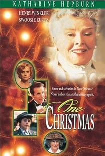 O Poder do Natal - Poster / Capa / Cartaz - Oficial 1