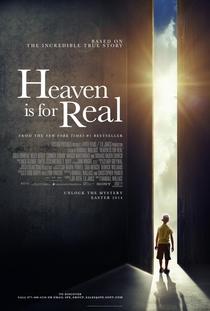O Céu é de Verdade - Poster / Capa / Cartaz - Oficial 1