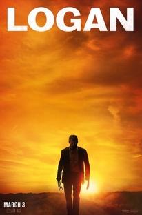 Logan - Poster / Capa / Cartaz - Oficial 3