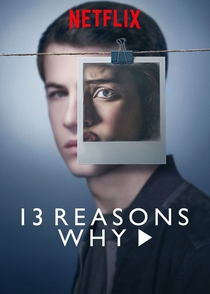 13 Reasons Why (2ª Temporada) - Poster / Capa / Cartaz - Oficial 15