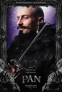 Peter Pan - Poster / Capa / Cartaz - Oficial 5