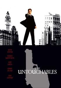 Os Intocáveis - Poster / Capa / Cartaz - Oficial 2