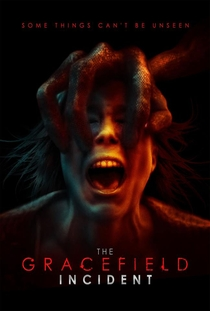 The Gracefield Incident - Poster / Capa / Cartaz - Oficial 2