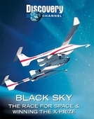 Corrida Espacial de Burt Rutan (Black Sky: The Race for Space)
