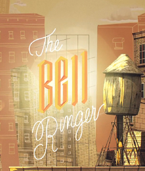 The Bell Ringer - Poster / Capa / Cartaz - Oficial 1