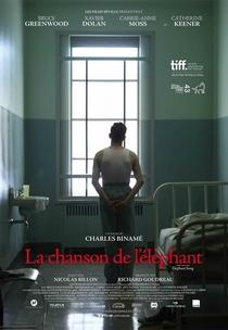 Elephant Song - Poster / Capa / Cartaz - Oficial 3