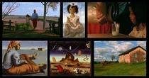 A Menina, o Espantalho e o Curupira - Poster / Capa / Cartaz - Oficial 1
