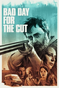 Bad Day for the Cut - Poster / Capa / Cartaz - Oficial 1