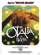 Os Pastores da Noite (Otalia de Bahia)