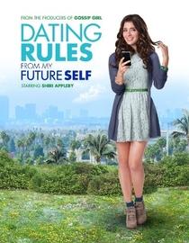 Dating Rules from My Future Self (1ª Temporada) - Poster / Capa / Cartaz - Oficial 3