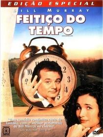 Feitiço do Tempo - Poster / Capa / Cartaz - Oficial 8