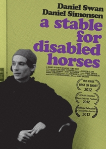 A Stable for Disabled Horses - Poster / Capa / Cartaz - Oficial 1