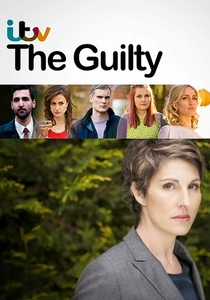The Guilty - Poster / Capa / Cartaz - Oficial 1