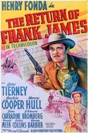O Retorno de Frank James (Return of Frank James, The)