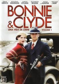 Bonnie & Clyde - Poster / Capa / Cartaz - Oficial 5