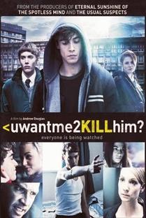 Uwantme2killhim? - Poster / Capa / Cartaz - Oficial 4