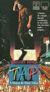 Tap - A Dança de Duas Vidas - Poster / Capa / Cartaz - Oficial 3