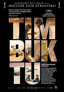 Timbuktu - Poster / Capa / Cartaz - Oficial 7