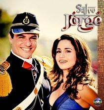 Salve Jorge - Poster / Capa / Cartaz - Oficial 6