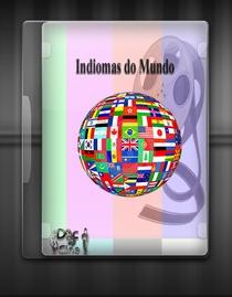 Idiomas do Mundo - Poster / Capa / Cartaz - Oficial 1