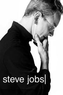 Steve Jobs - Poster / Capa / Cartaz - Oficial 2