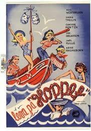 Leva på 'Hoppet' - Poster / Capa / Cartaz - Oficial 1
