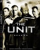 A Unidade: Tropa de Elite (3º Temporada) (The Unit)