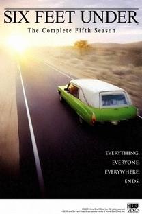A Sete Palmos (5ª Temporada) - Poster / Capa / Cartaz - Oficial 2