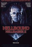 Hellraiser II: Renascido das Trevas