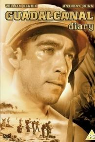 O Diário de Guadalcanal - Poster / Capa / Cartaz - Oficial 1