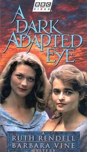 A Dark Adapted Eye - Poster / Capa / Cartaz - Oficial 2