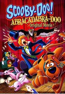 Scooby-Doo! Abracadabra-Doo - Poster / Capa / Cartaz - Oficial 1