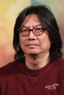 David Wu (I) - Poster / Capa / Cartaz - Oficial 1