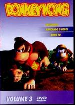 Donkey Kong Country (2ª Temporada) - Poster / Capa / Cartaz - Oficial 5
