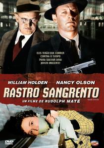 Rastro Sangrento - Poster / Capa / Cartaz - Oficial 5