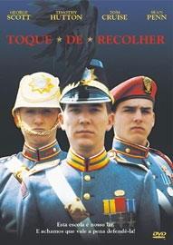 Toque de Recolher - Poster / Capa / Cartaz - Oficial 2