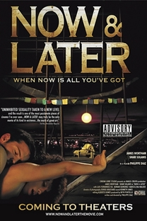 Now and Later - Poster / Capa / Cartaz - Oficial 1