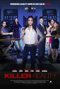 Reality Show Assassino - Poster / Capa / Cartaz - Oficial 1