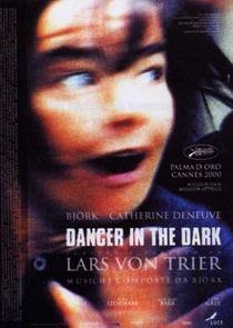 Dançando no Escuro - Poster / Capa / Cartaz - Oficial 6
