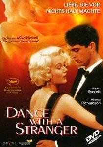 Dançando com um Estranho - Poster / Capa / Cartaz - Oficial 4