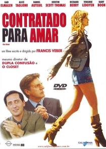 Contratado Para Amar - Poster / Capa / Cartaz - Oficial 2
