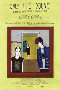 Apenas os Jovens  - Poster / Capa / Cartaz - Oficial 1