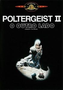 Poltergeist 2 - O Outro Lado - Poster / Capa / Cartaz - Oficial 2