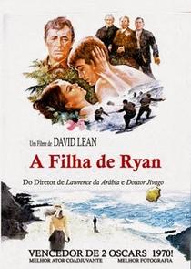 A Filha de Ryan - Poster / Capa / Cartaz - Oficial 5